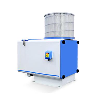 油雾净化器技术性融解空气污染源