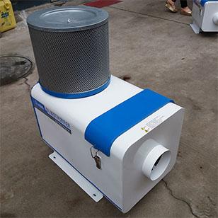 津上机床油雾回收机