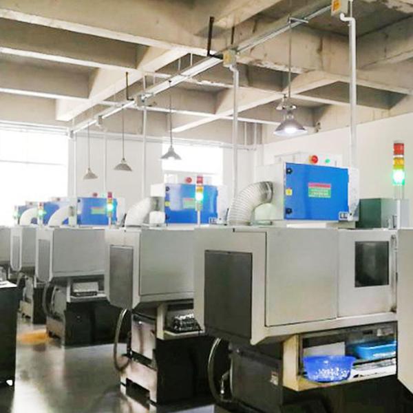 冠馳工業股份有限公司於1996年創立於中國臺灣省臺中市,是壹家集研發、生廠、銷售、服務為壹體的專業數控設備制造企業,為了...